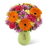 Thank You Gerbera Daisy Bouquet