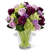 Graceful Expressions Bouquet