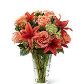 Vibrant Dawn Bouquet