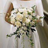 Graceful Love Wedding Bouquet