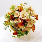 Natural Love Wedding Bouquet