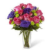 Romantic Harmony Bouquet