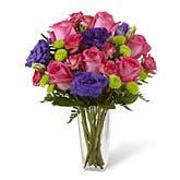 Romantic Harmony Bouquet