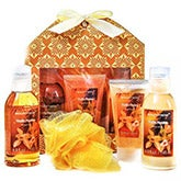 Spa Gifts Basket