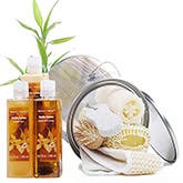 Can It Spa Gift Basket