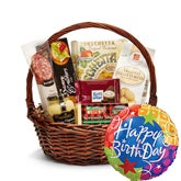 So Dandy Happy Birthday Gift Basket