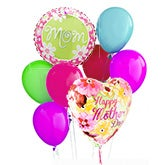 Mother's Day Balloons Bunch