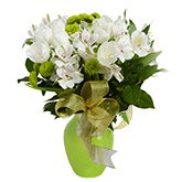 Lucky Charm Green Bouquet