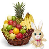 A Hoppy Healthy Easter