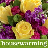 Housewarming Bouquet - Florist Designed