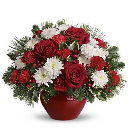 Treasured Rose Bouquet