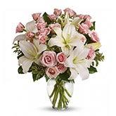 Fleur-de-Love Bouquet