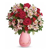 You Are Loved Bouquet