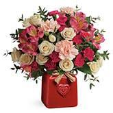 Rustic Sweetheart Bouquet