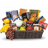 Gourmet Tea Gifts Baskets
