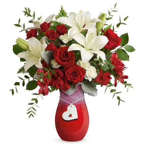 Charmed By You Bouquet