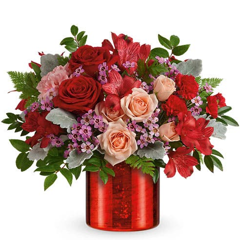 Love Amour Rose Bouquet