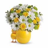Little Chickadee Bouquet