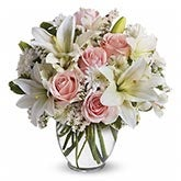 Pure Bliss Pastel Bouquet