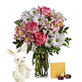 What a Treat Easter Gifts Bouquet