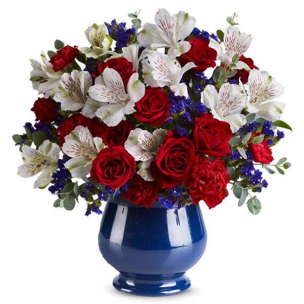 Veteran Flower Bouquet