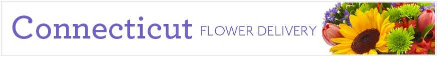 Connecticut Flower Delivery at Send Flowers